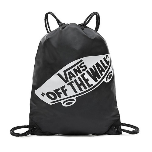 Vans Realm Prune Purple Black Rucksack- VN0A3UI6TQR + Bag