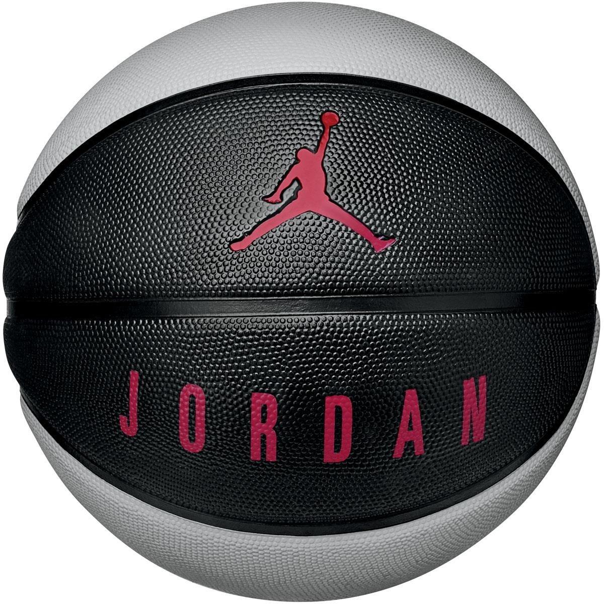 e47a5d4437384a Piłka do koszykówki Jordan Playground 8P - J000186504107 - Basketo.pl