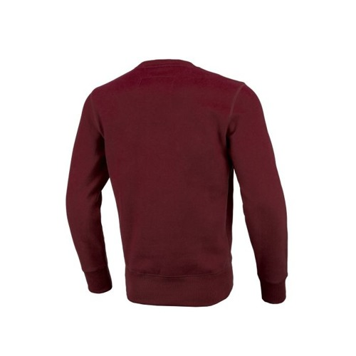 Bluza Pit Bull West Coast TNT 19 Burgundy - 119404460