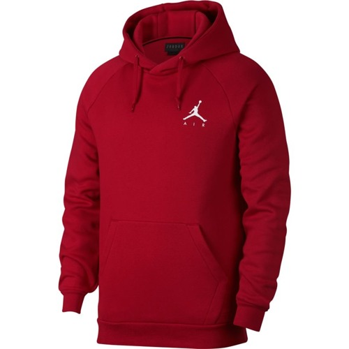 Bluza z kapturem Air Jordan Jumpman - 940108-687