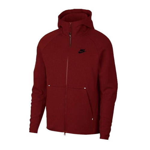 Bluza z kapturem Nike Sportswear Tech Fleece - 928483-677