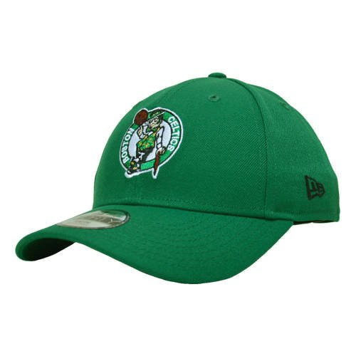 Czapka dziecięca New Era 9FORTY NBA Boston Celtics Youth - 11794712
