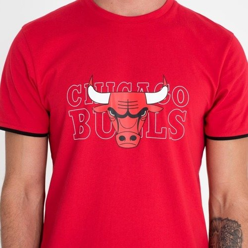 Koszulka New Era NBA Chicago Bulls - 12123912