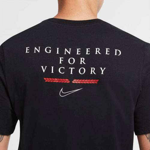 Koszulka Nike 'Engineered For Victory' Dri-FIT Tee  CV1038-010
