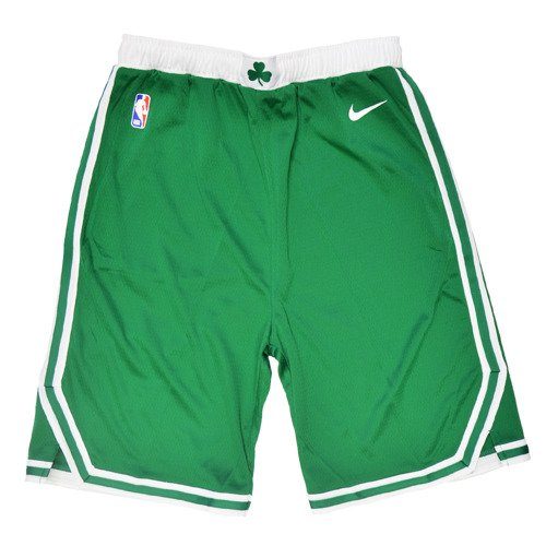 Spodenki Nike Boys Icon Swingman Short Celtics - EZ2B7BABZ