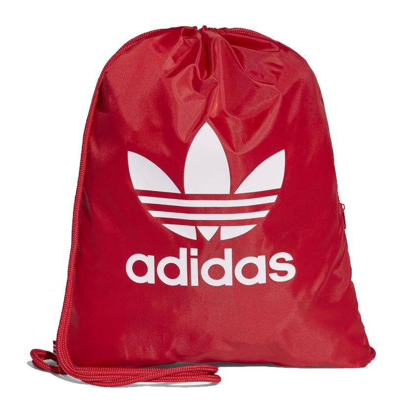 Adidas Originals Trefoil Gym sack Sportovní Taška - DQ3160 - Basketo.pl c434f1f4f1