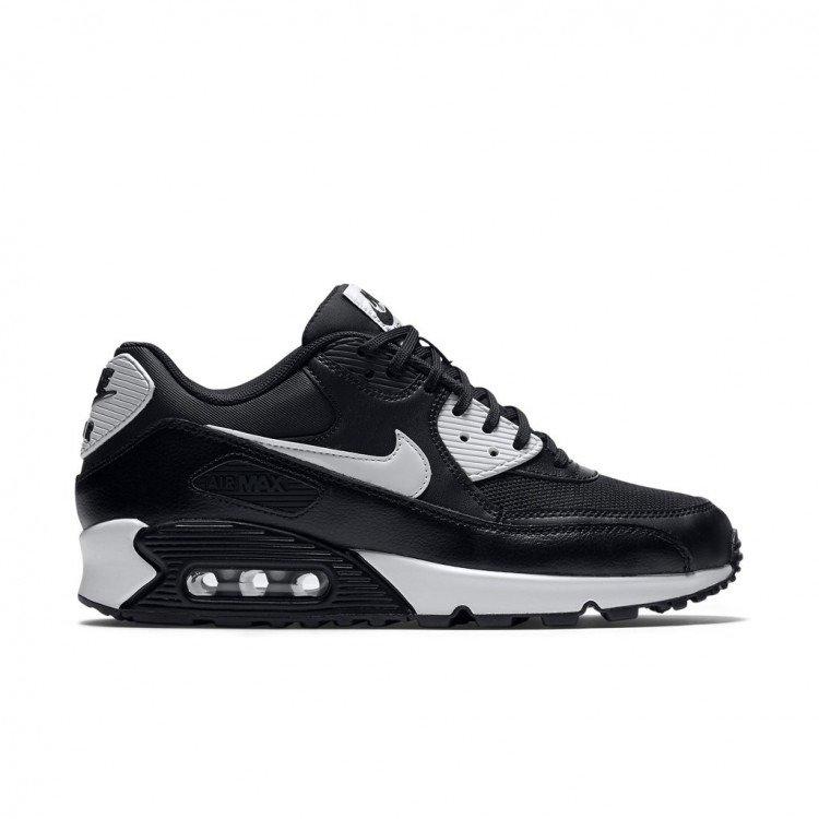 Nike WMNS Air Max 90 Essential black white (616730 023)