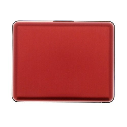 Ogon Designs Big Stockholm Red RFID protect