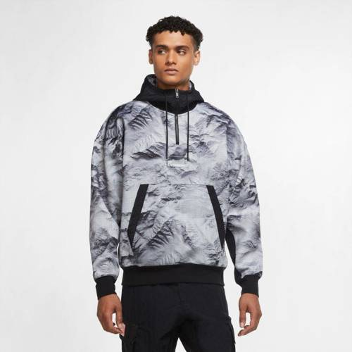 Air Jordan 23 Engineered Printed Pullover Hoodie - CU9148-100