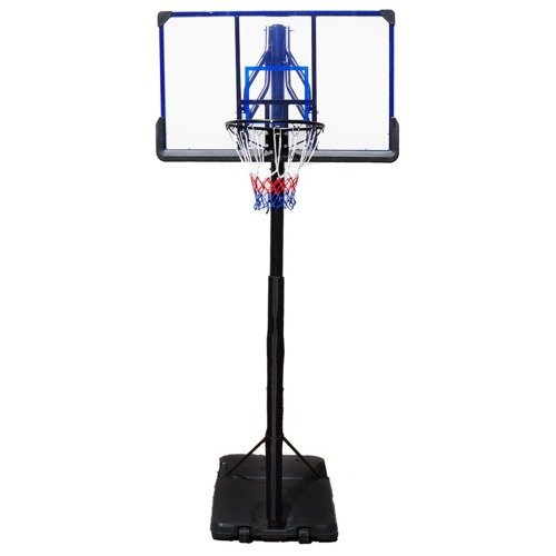 Basketbalový set TOP 305 cm + Spalding LAL Basketball
