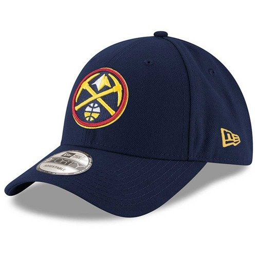 New Era 9FORTY NBA Denver Nuggets Strapback - 11783712