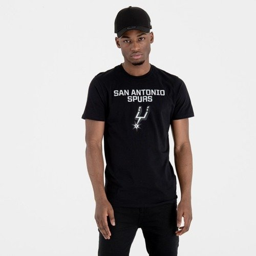 New Era NBA San Antonio Spurs T-shirt - 11546137