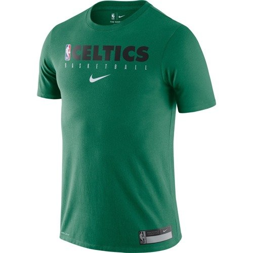 Nike Boston Celtics GPX Practice Youth T-shirt - EZ2B7BBKU-CEL