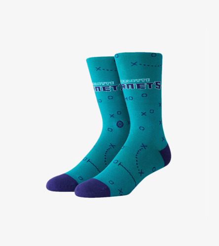 Stance NBA Charlotte Hornets Playbook - M545A19HOR