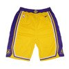 Boys Icon Swingman Short Lakers - EZ2B7BABZ