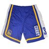 NBA Golden State Warriors Stephen Curry Hooper Shorts - EK2M1BBSY-WARSC